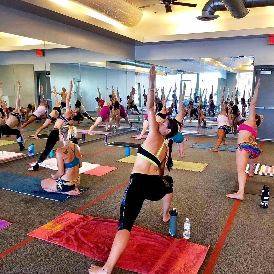 6 Top Rated Yoga Studios In Mesa, Arizona