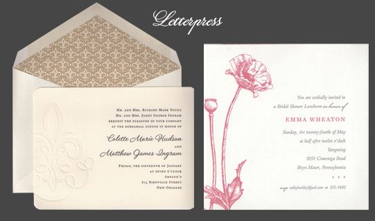 6 top rated wedding invitation designers in birmingham alabama