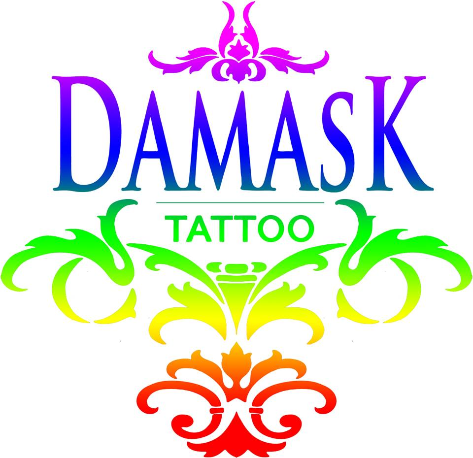 cd8e6cc1d Damask Tattoo is a custom tattoo studio that offers all natural vegan after  care services to its customers in Seattle. Christy Brooker, the owner and  ...